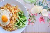 Nasi Goreng Glossary - Definition of Nasi Goreng - The Meaning of Nasi Goreng